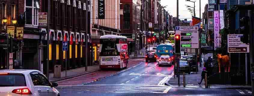 Budget per un viaggio in Irlanda