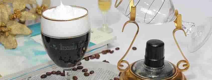 Il caffè irlandese