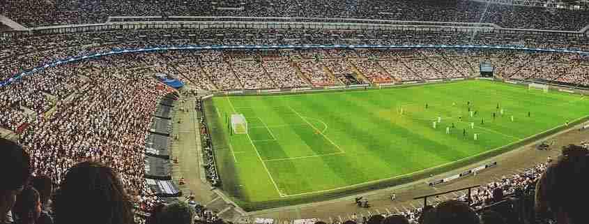 Calcio in Irlanda