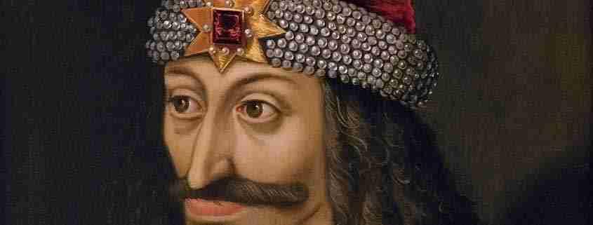 Dracula, Vlad III di Valacchia