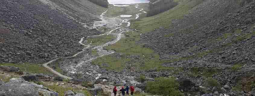 Escursioni a Wicklow
