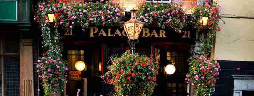 Palace bar a Dublino