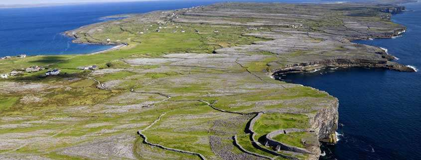 Dun Aengus, Inishmore