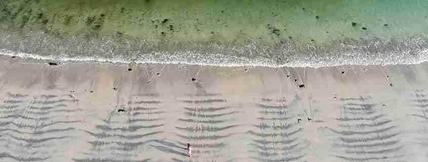 Kilmurvey Beach, Inishmore