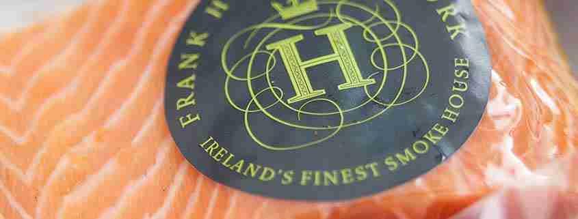 Acquistare cibo in Irlanda
