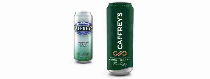 Caffrey's birra