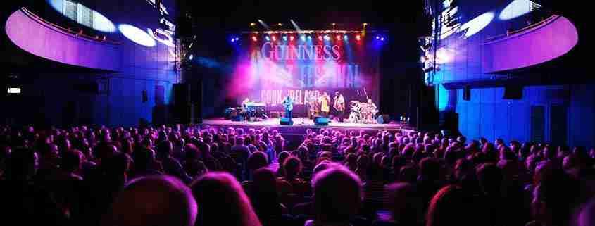 Eventi a Cork