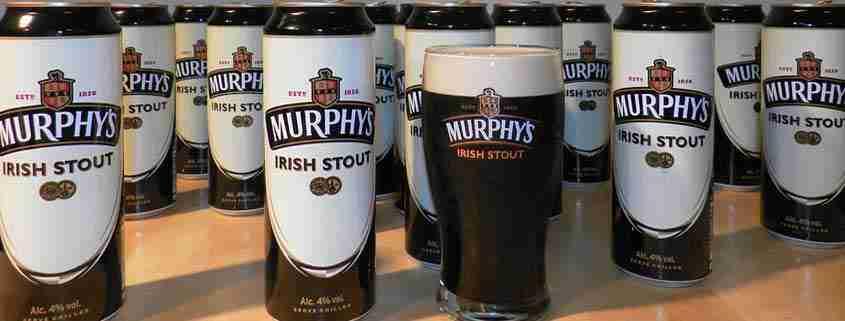 Murphy's beer