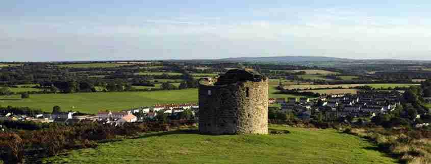Vinegar Hill, Contea di Wexford