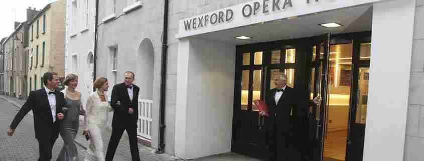 Wexford, Opera house