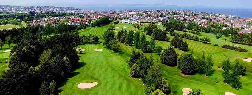 Bangor Golf Course