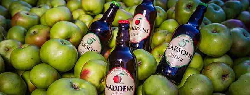 Cider, sidro di mele