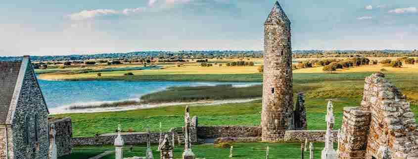Contea di Offaly