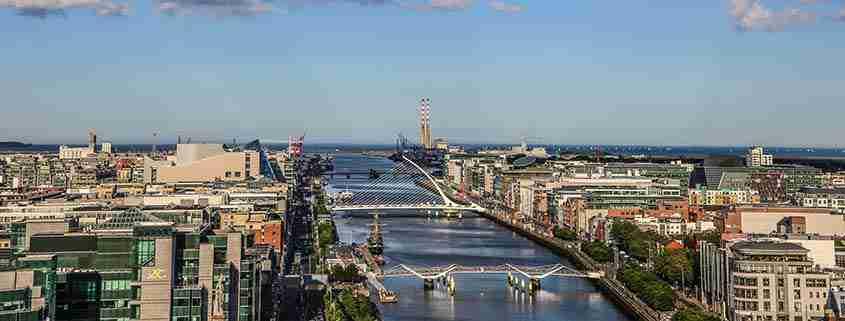 Porto di Dublino