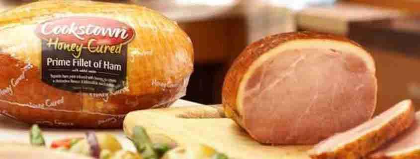 Cookstown, carne di maiale