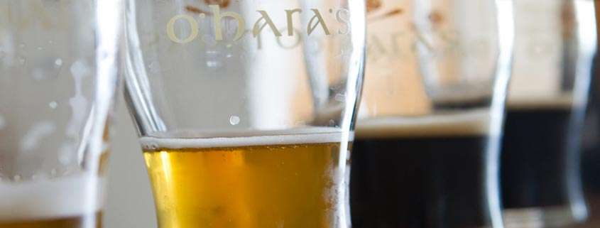 Birra Carlow (O'Hara's)