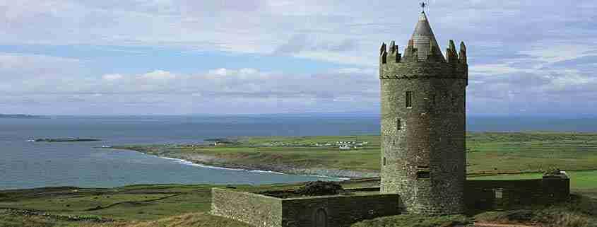 Castello di Doonagore