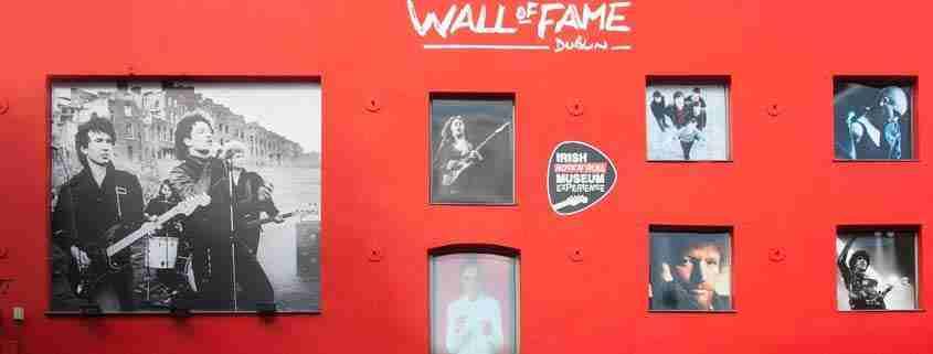 Irish Rock'n'Roll Museum