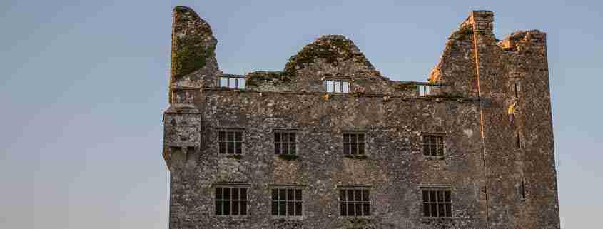 Leamaneh Castle, Kilfenora