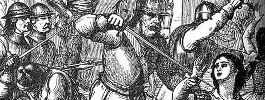Assedio di Drogheda