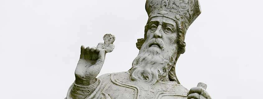 Epistola di San Patrizio