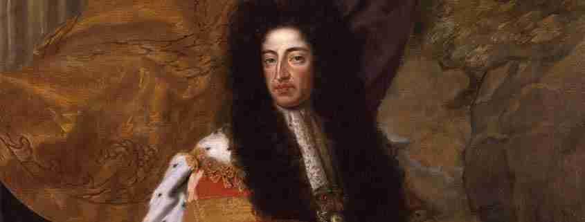 Guglielmo III d'Orange