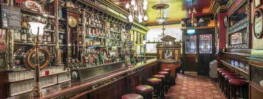 I migliori pub in Irlanda