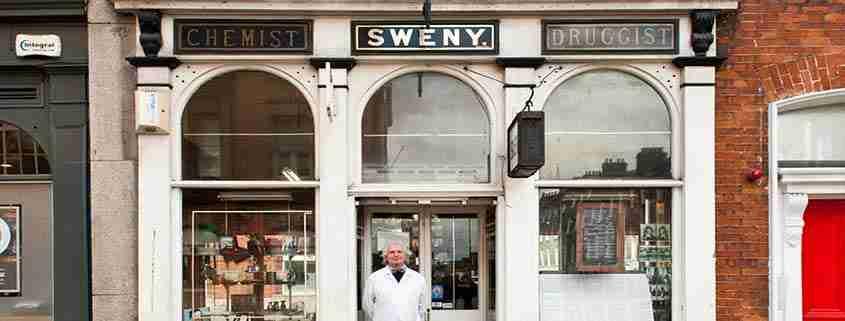 Sweny farmacia