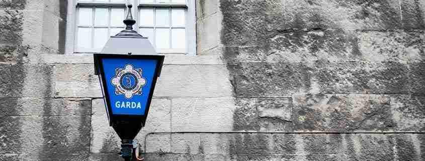 Criminalità in Irlanda