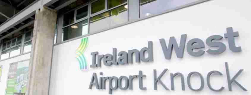 Aeroporto Knock