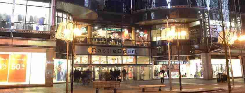 CastleCourt Shopping Centre