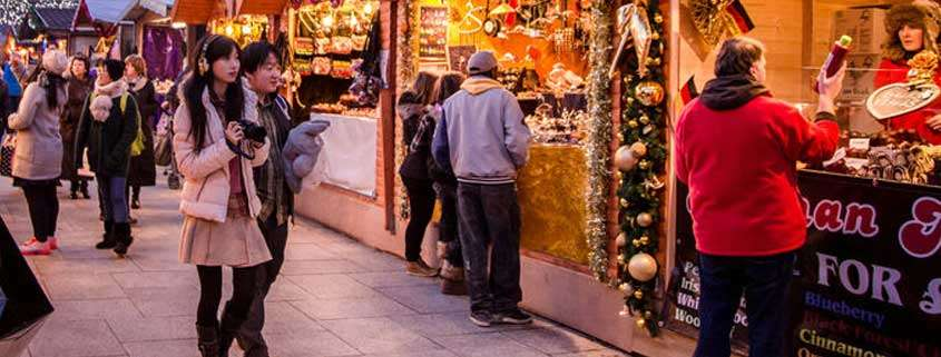 Market Christmas Craft Fair