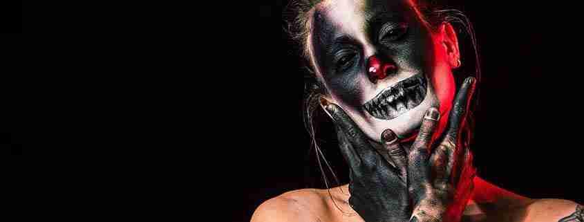 Trucchi per Halloween, come truccarsi in modo facile ...
