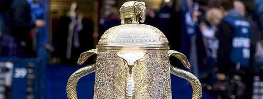 Calcutta Cup