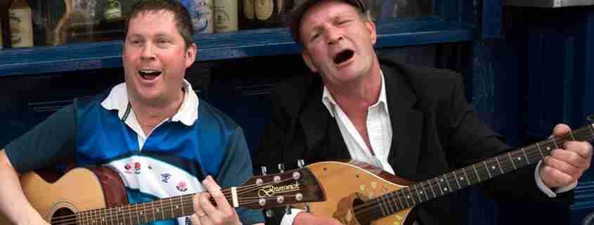 Canzoni irlandesi