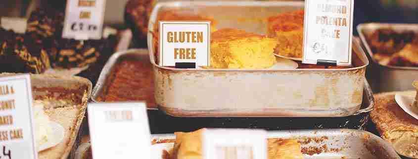 Celiachia, celiaci, gluten free