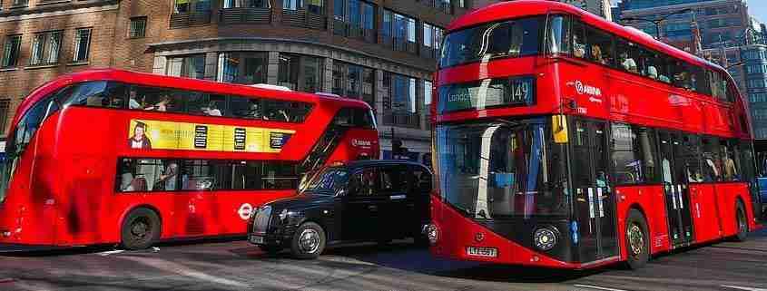 European bus
