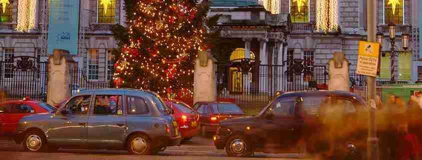 Natale a Belfast