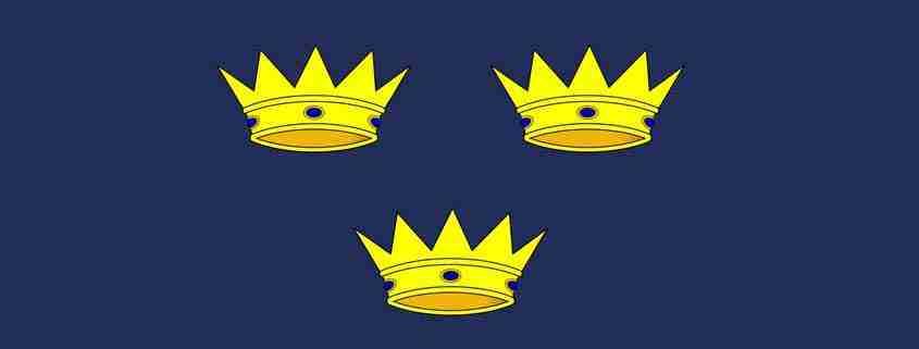 Bandiera del Munster