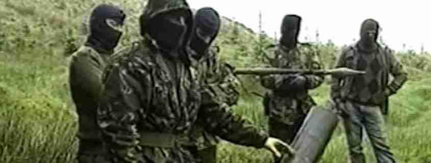 esercito repubblicano irlandese