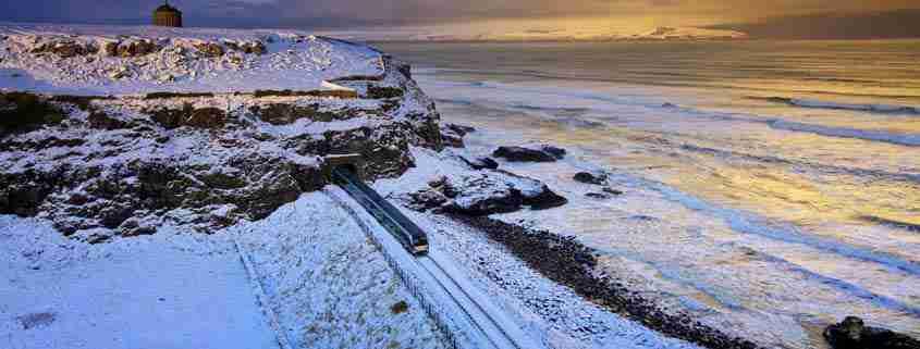 Interrail Irlanda
