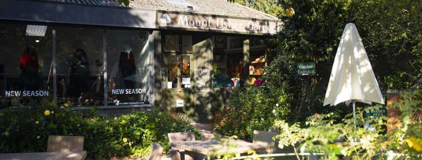 Mount Usher Gardens Visitor Centre