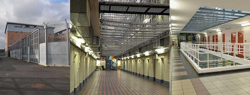 Portlaoise prigione