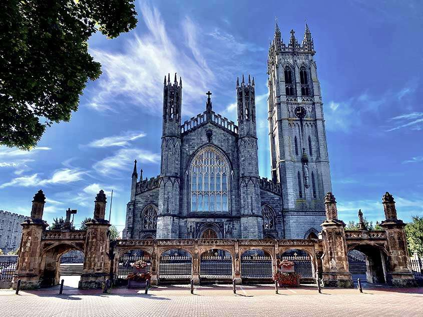 St Patricks Cathedral Dundalk