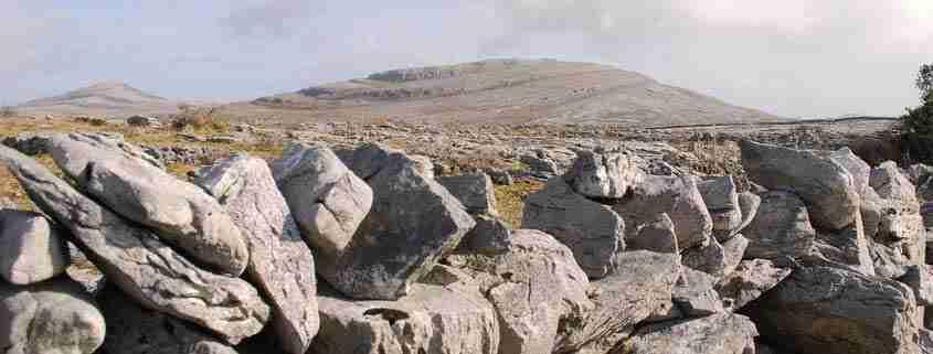 Stone Wall, Contea di Offaly