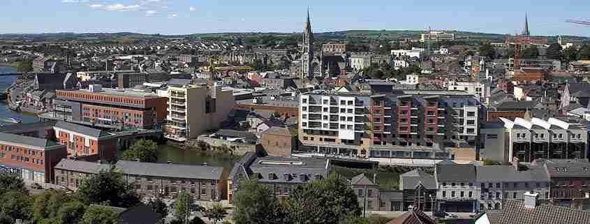 La città di Drogheda