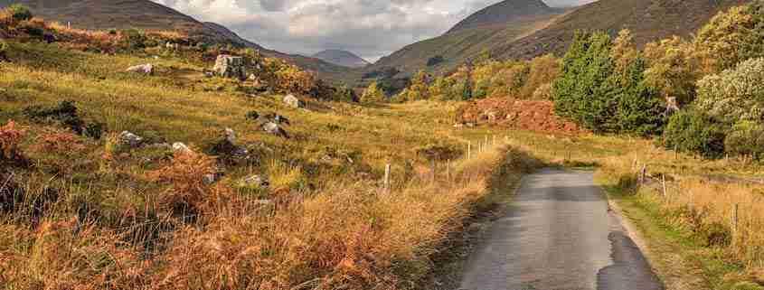 Black Valley, da Kenmare a Killarney
