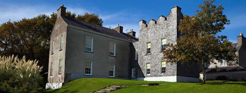 O'Connell House
