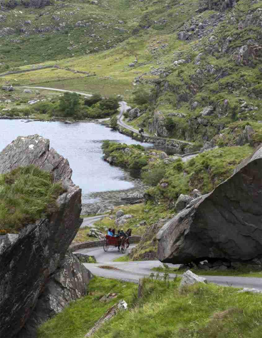 Ring of Kerry, escursioni e tour