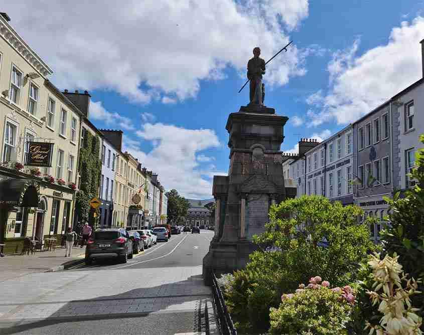 Tralee, Irlanda